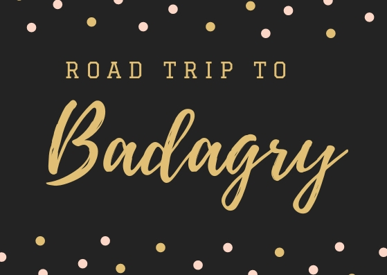 #RoadTrip: Badagry
